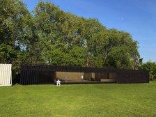 New Pavilion & Project Plan