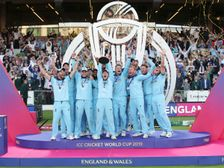 England Win World Cup!!!