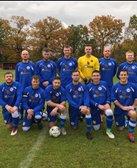 Burghfield FC Remembers