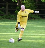 McCulley takes on Football Development Officer Role!