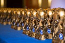 Burghfield FC Club Award Winners