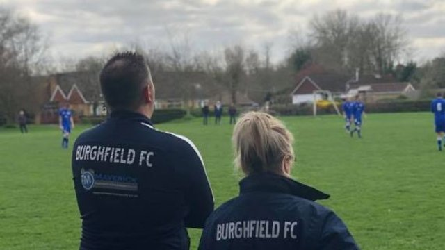 Saturday Management Team confirmed for 2019/2020 season!