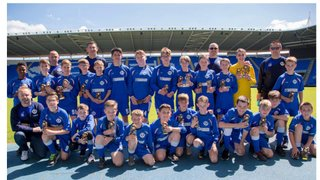 Under 13s on the lookout for new players!