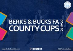 Berks & Bucks Cup Draws Released for our Senior Teams!