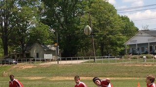 Rugby in America!