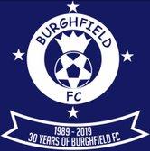 Burghfield U15 V AFC  Henley Warriors