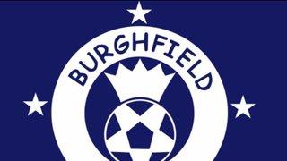 BURGHFIELD U15 V READING RANGERS JFC