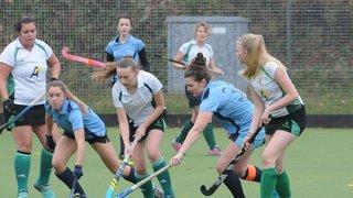 Petersfield Ladies 1st Team