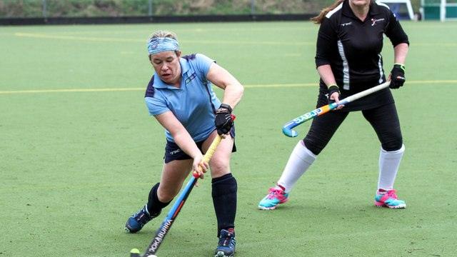 Ladies display dominant performance with 6-0 win at Home