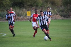 Young Mariners Catch a Win Over Cod Army