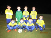 Under 9s Wolves