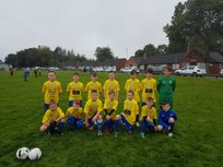 Under 11s Vipers