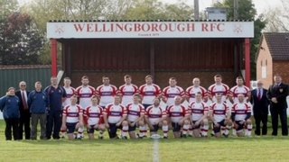 Mens Rugby Appointments 2013/14