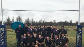 Unbeaten in 2018; 3rds make it 3 on the bounce