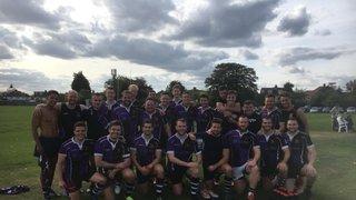 Pre Season @ Old H's Squad