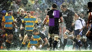 Law Christmas wish answered with triumph over old foe