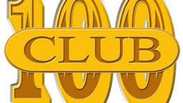 100 Club News