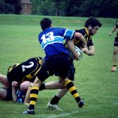 Match Result: Edenbridge II 17 - 24 Reigate II (Friendly)