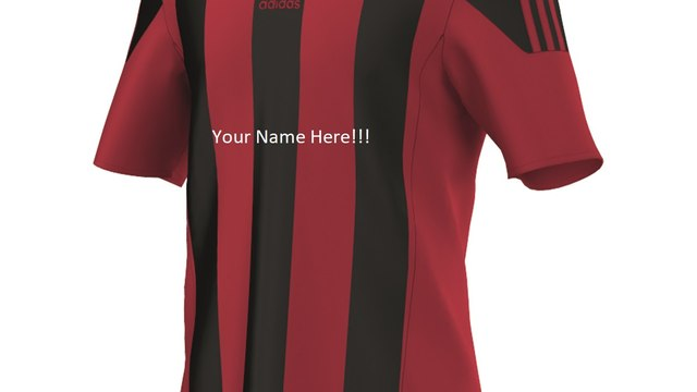 Want To Sponsor Our New Home Shirt For £20?