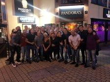 Club Night Out - Pandora's Wine Bar