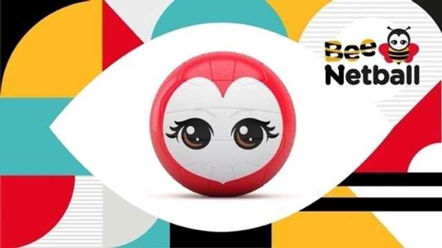 Bee Netball