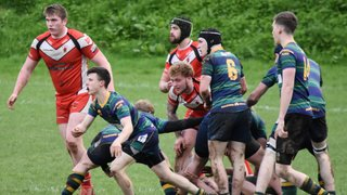 Keswick 2nds 18 - 10 Moresby | Photos by Ben Challis