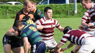 Keswick RFC 1st XV 48 v 15 Whitehaven RFC 1st XV I Cumbria 1 I Photos by Ben Challis