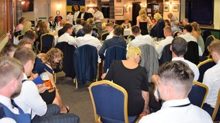 KRFC CHARITY GALA DINNER IN AID OF THE TEENAGE CANCER TRUST AND THE TINY LIVES TRUST I Photos by Ben Challis