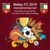 Betley FC Presentation Day Promotion