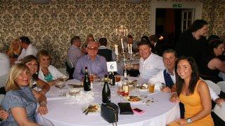 Wallsend RFC Dinner Dance 2014/15