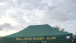 New WRFC Shelter