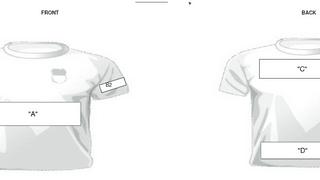 Player, Main and Shirt Sponsorship 2016-17