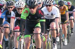 Road racing Dunsfold