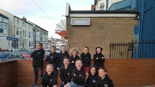 Blackpool Tournament