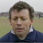 Mick Walker