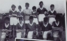 Part 2 - Formation of Thistledown Rovers 1963