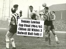 Part 20 - The Tommy Lawton Cup Final
