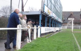 Part 5 - The Short trip to Arnold Town - Arnold 3 Clifton 1