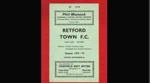 Part 9 - 29 Sep 1973 - Another blank - Retford 1 Clifton 0
