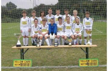 Div 1 2008/09 Can You Name The Team