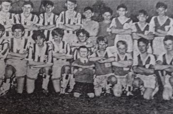 1965 Clifton Athletic & Clifton Dynamoes