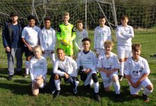 U 14 Red - Lee Rainey