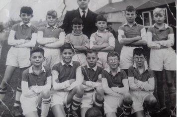 1957-58 Brooksby School