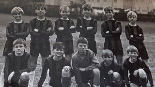 1969-70 Highbank School