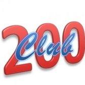 Saints 200 Club Draw