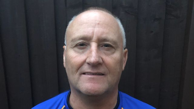 Elite Forwards Coach Props Up Management Team