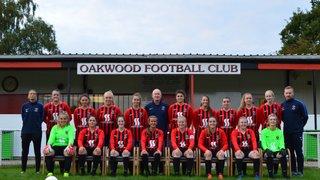 Oakwood Ladies