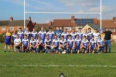 Batley Boys Academy