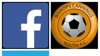 Bishops Cannings Football Club is Online