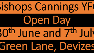 First Ever Football Open Days Now on in Devizes